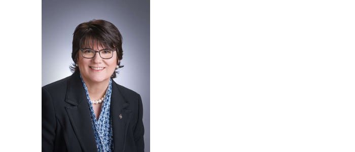 Q&A with Texas Dental Association President Dr. Rita M. Cammarata, D.D.S.