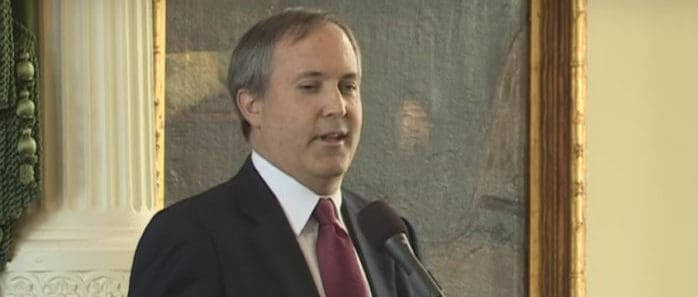 "Gov. Greg Abbott says accusations against Texas Attorney General Ken Paxton ""raise serious concerns"""