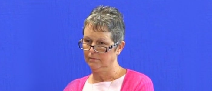 Dr. Linda Altenhoff: Making Out Like a Bandit at MCNA