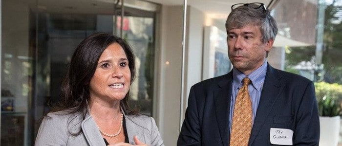 Lafountain Qui Tam Lawyers Held High-Powered Fundraiser for Trial Judge's 2016 Election Campaign