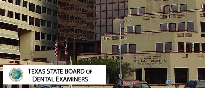 State Board of Dental Examiners Stakeholders Meeting November 20