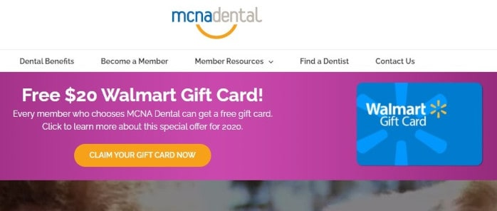 DMOs Using Gift Cards to Attract New Members But It's Illegal For Dental Providers