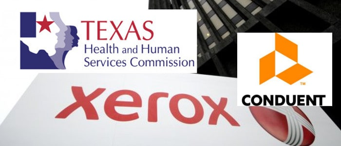 Xerox/Conduent Settling Its $2 Billion Dental Medicaid Fraud Case with Texas?