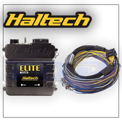 Elite 750 + Basic Universal Wire-in Harness Kit Length 2.5m (8?)