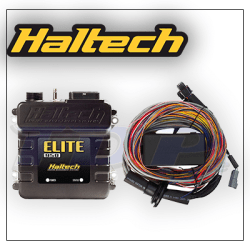 Elite 950 + Premium Universal Wire-in Harness Kit Length: 2.5m (8?)