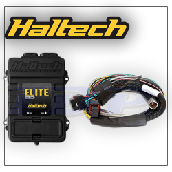 Elite 2500 + Basic Universal Wire-in Harness Kit Length: 2.5m (8?)