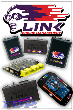 LINK ECU and Accessories