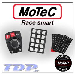 MoTeC Keypads