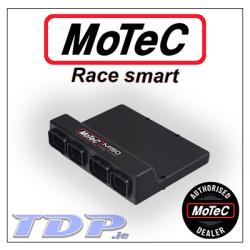 MoTeC M1 Series ECU's