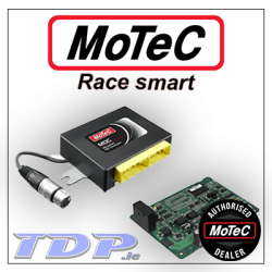 MoTeC Diff Controllers