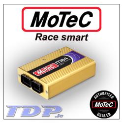 MoTeC M'00 Series ECU's e.g Gold Box
