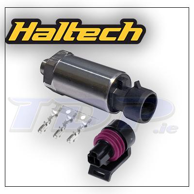 150 PSI Motorsport Fuel/Oil/Wastegate Pressure Sensor (Stainless Steel Diaphragm)