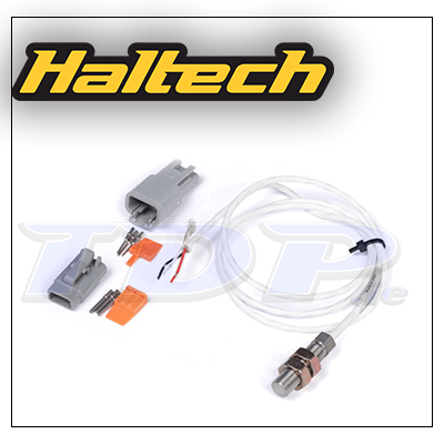 Stainless Steel Single Channel Hall Effect Sensor