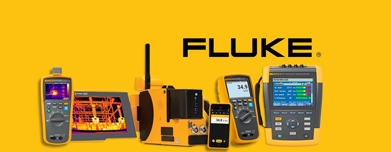 Descubre más de lo que Fluke ofrece para ti