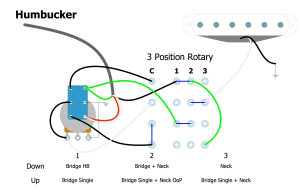 Squier '51 Wiring Mod Diagram  Check my work please