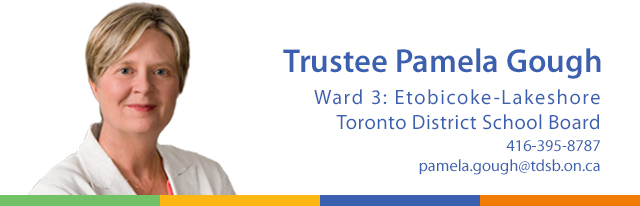 Ward 3 newletter header