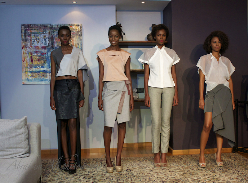 Designs showcased at the first Installation Mixer at Tribe Hotel on 29.01.2016 (Photography by Abraham Ali Photography)