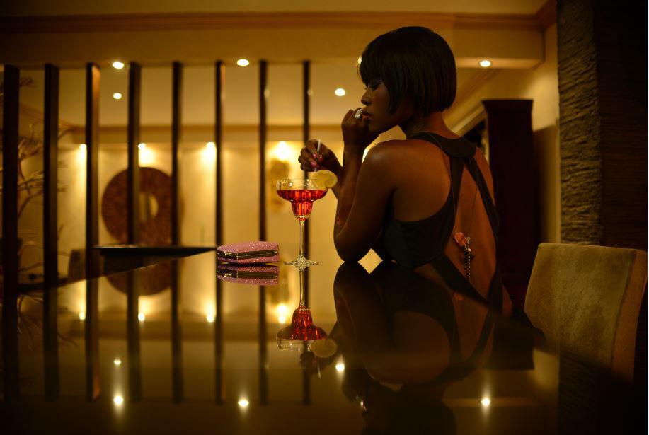 [Image: Healthy Woman Magazine / Magiq Lens Kenya]