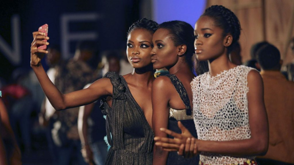[Image: Courtesy of Lagos Fashion and Design Week]