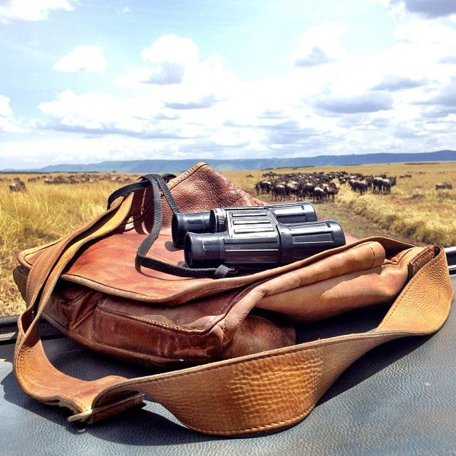 Sandstorm Messenger Bag [Image: Courtesy of Sandstorm Kenya]
