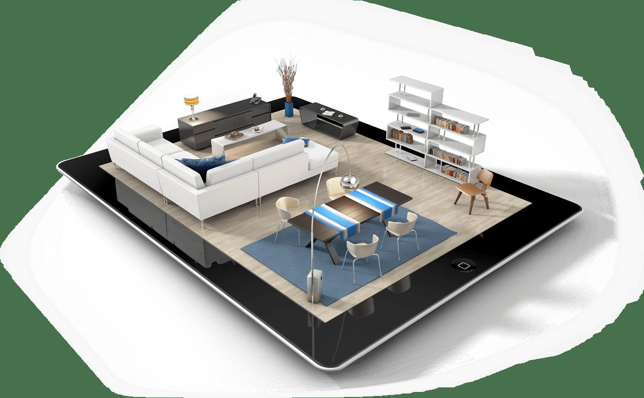 Interior Designs The Unthinkable Smart Draw Floorplan Free