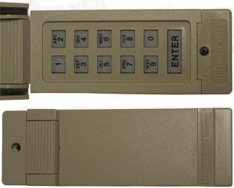 Liftmaster 66LM Wireless Keypad For Garage Door Opener