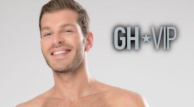 Darek, pillado completamente desnudo en 'GH VIP' 6