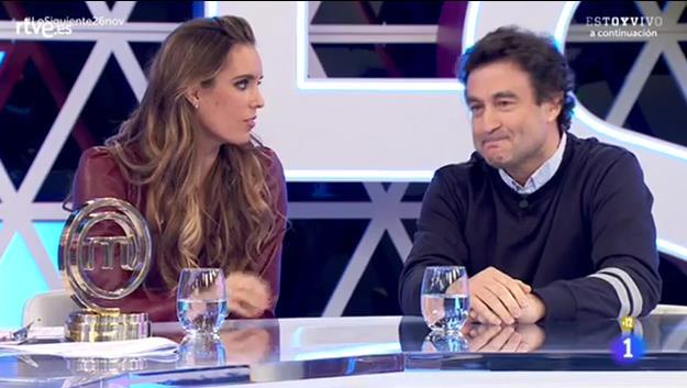 Pepe Rodríguez defiende a Ona Carbonell de las críticas