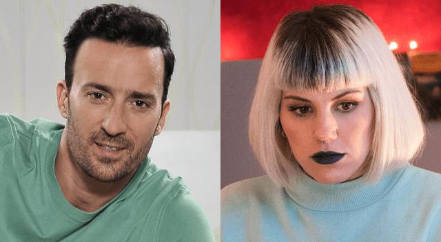 Pablo Puyol y Angy tienen algo en común