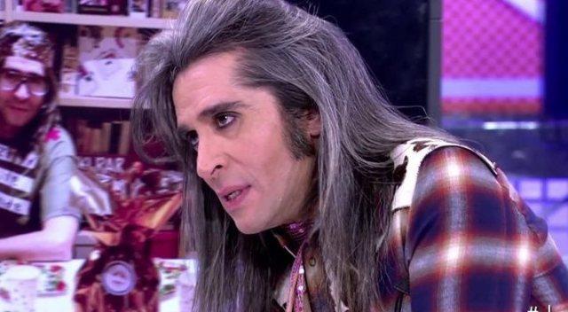 Mario Vaquerizo pierde el apetito sexual por su enfermedad