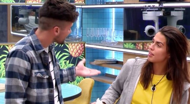 Sofía Suescun tiene nuevo problema con Alejandro Albalá y no es un ataque de celos