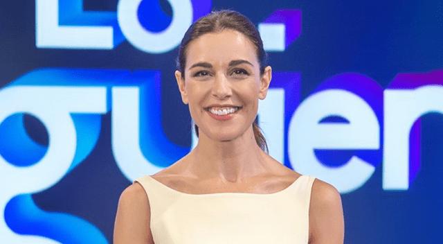 TVE cancela 'Lo siguiente' y Raquel Sánchez Silva se queda sin programa