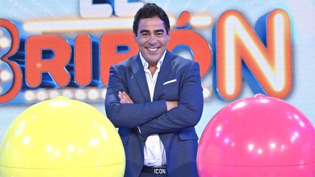 Pablo Chiapella se pasa de La que se avecina a El Bribón