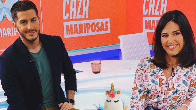 BOMBA: Mediaset cancela Cazamariposas y le da un programa a Núria Marín