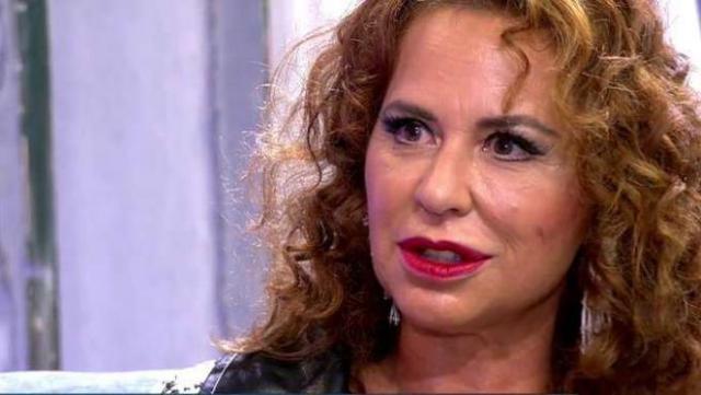 Vicky Larraz critica duramente a Tu cara me suena