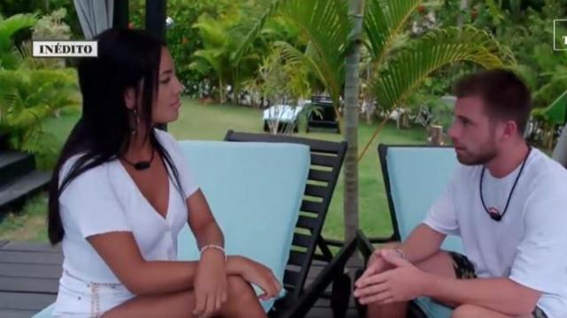 Tom Brusse ('La isla de las tentaciones 2') cuenta toda la verdad sobre su relación con Liseth