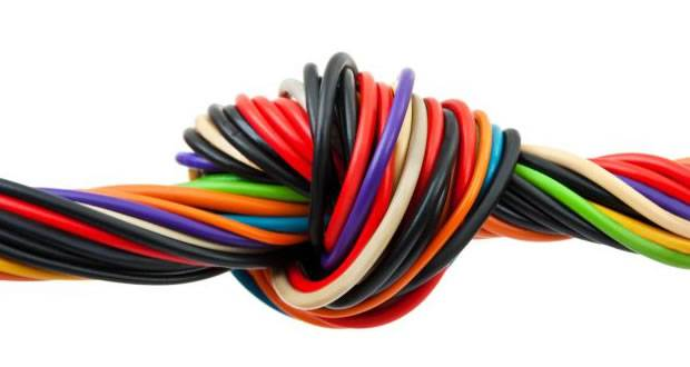 Diferencias entre cable UTP y FTP