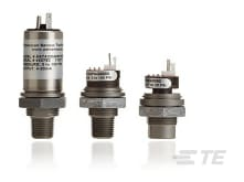 Panel Mount Pressure Transducer | TE Connectivity