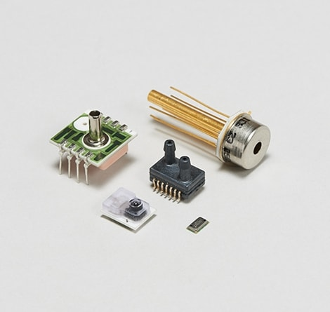 Board Level Pressure Sensors | TE Connectivity