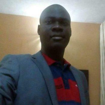 Olaleye Solomon