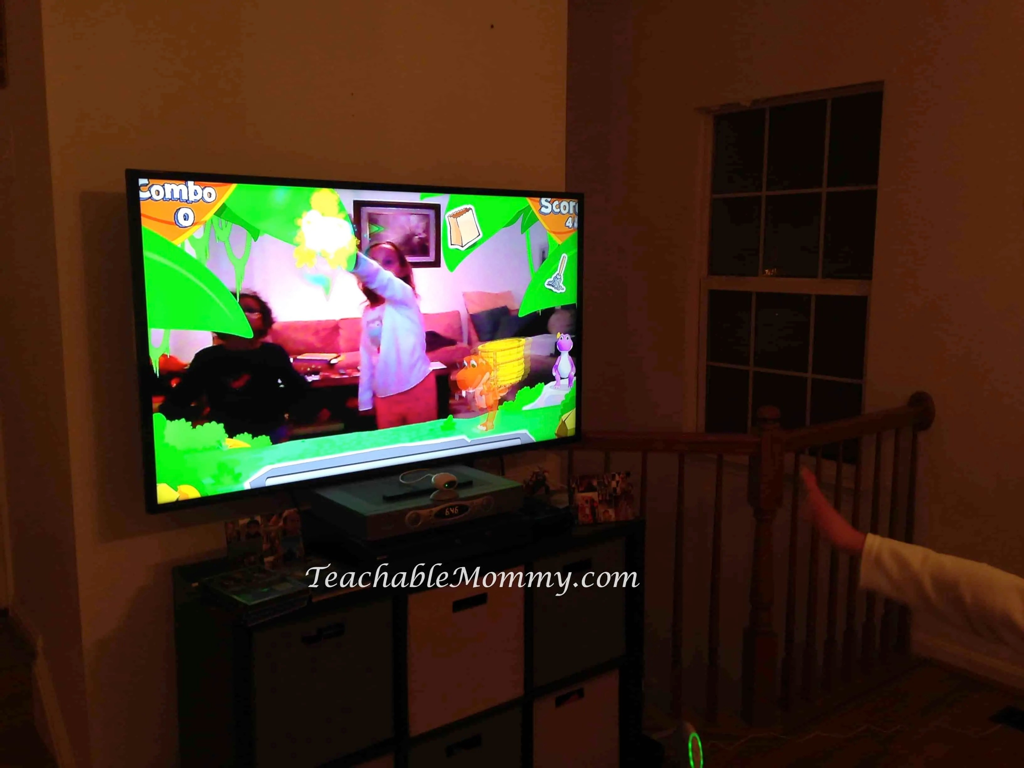 Leap Into Gaming With Leapfrog S New Leaptv