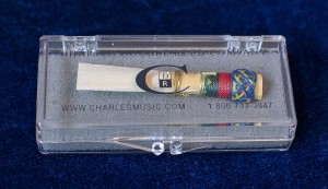 Charles student bassoon reed review