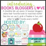 Books Bloggers {LOVE}