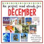 Books {TEACHERS} Love: December