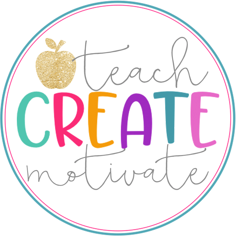 Teach Create Motivate