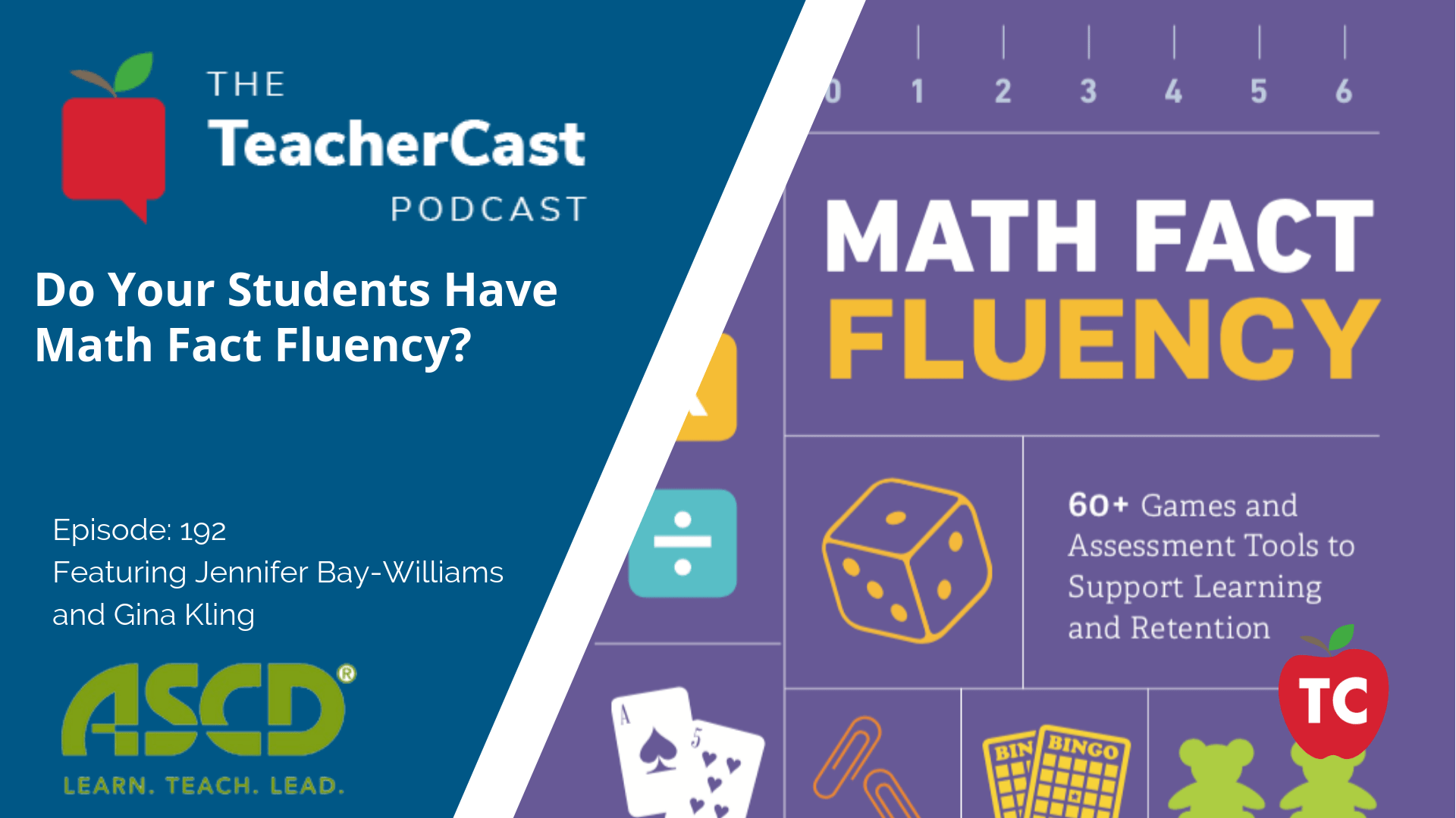 Do Your Students Have Math Fact Fluency