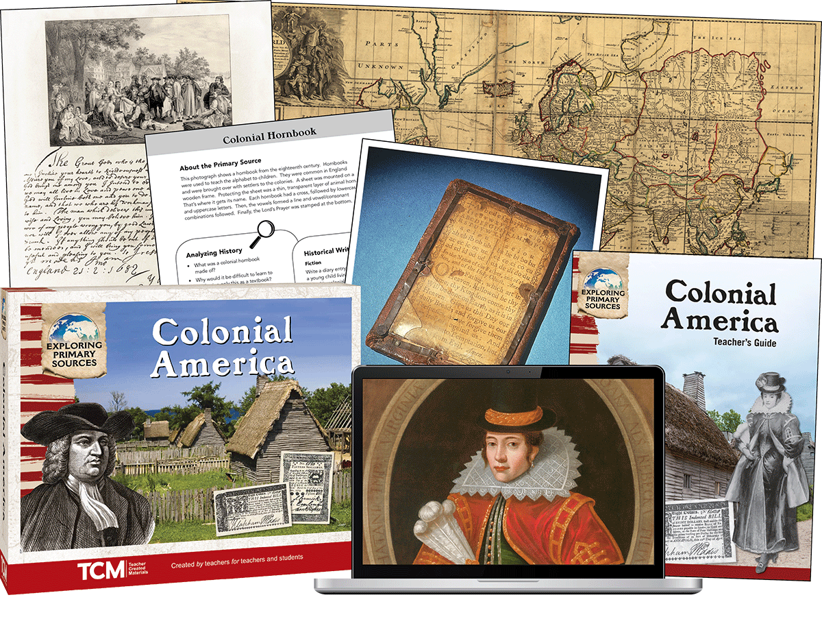 Primary Sources Integrate Engaging And Authentic Resources Into The Classroom
