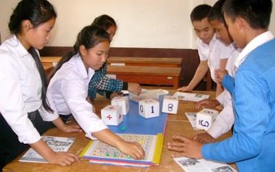 Activities to enhance classbuilding (part – 2)