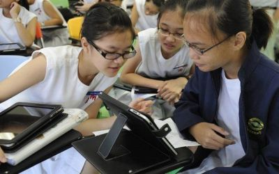 Education in East Asian countries