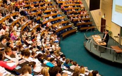 Teaching large classes (Part – 1)